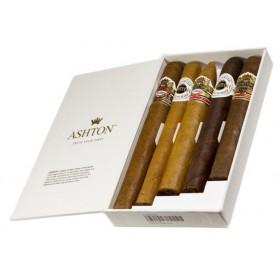 Ashton Classic 5 Sampler в подарочной упаковке