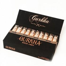 Сигары Gurkha Seduction Robusto