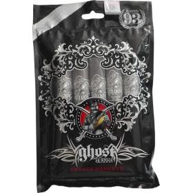 Gurkha Ghost Asura Pack в подарочной упаковке