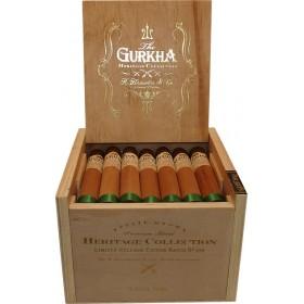 Сигары Gurkha Heritage Toro