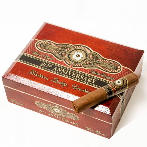 Сигары Perdomo 20 years Anniversary Robusto Sun Grown