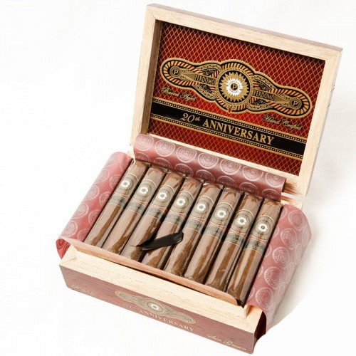 Сигары Perdomo 20 years Anniversary Robusto Sun Grown