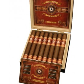 Сигары Perdomo Habano Bourbon Barrel Aged Sun Grown Gordo