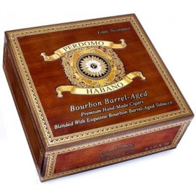 Сигары Perdomo Habano Bourbon Barrel Aged Sun Grown Torpedo