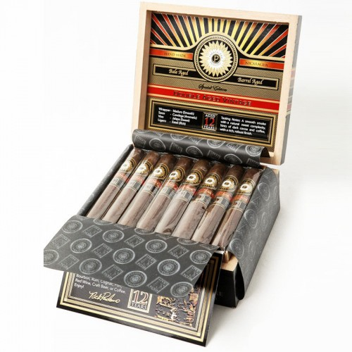 Сигары Perdomo Double Aged 12 Years Vintage Epicure Maduro