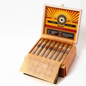 Сигары Perdomo Double Aged 12 Years Vintage Gordo Connecticut