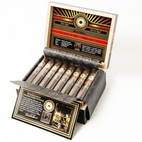 Сигары Perdomo Double Aged 12 Years Vintage Robusto Maduro
