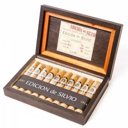 Сигары Perdomo Edicion de Silvio Robusto