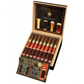 Сигары Perdomo Special Craft Series Epicur Stout Maduro