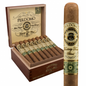 Сигары Perdomo Factory Tour Blend Sun Grown Robusto