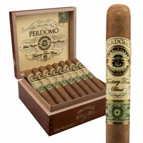 Сигары Perdomo Factory Tour Blend Sun Grown Robusto