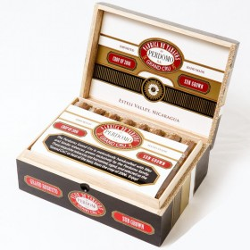 Сигары Perdomo Grand Cru 2006 Robusto Sun Grown