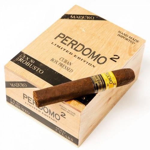 Сигары Perdomo 2 Limited Edition 2008 Robusto Maduro