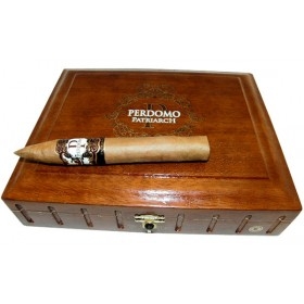 Сигары Perdomo Patriarch Torpedo Connecticut