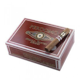 Сигары Perdomo Small Batch Toro Especial Connecticut
