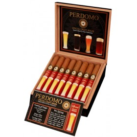 Сигары Perdomo Special Craft Series Pilsner Connecticut Gordo