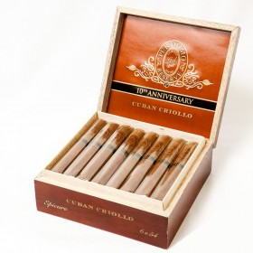 Сигары Perdomo Reserve 10 years Anniversary Epicure Criollo