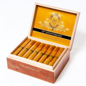 Сигары Perdomo Reserve 10 years Anniversary Robusto Champagne