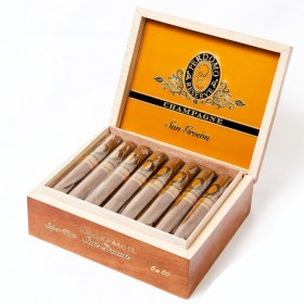 Сигары Perdomo Reserve Champagne Sun Grown Super Toro