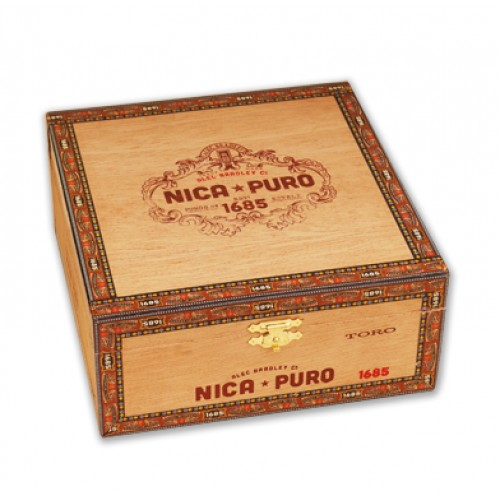 Alec Bradley Nica Puro Toro