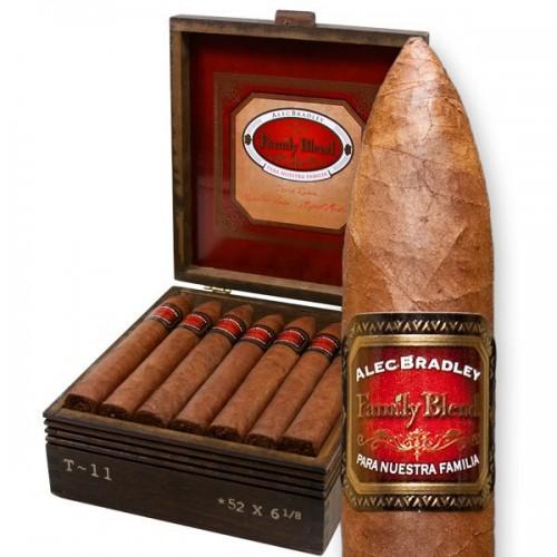 Сигара Alec Bradley Family Blend T11