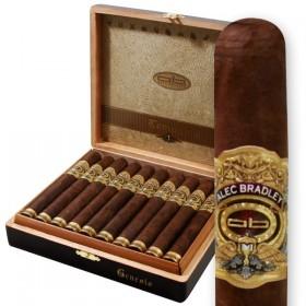 Сигары Alec Bradley Tempus Genesis