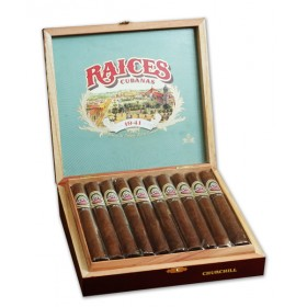 Сигары Alec Bradley Raices Cubanas Churchills