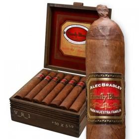 Сигары Alec Bradley Family Blend VR1