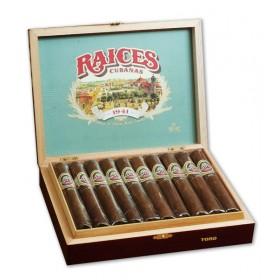 Сигары Alec Bradley Raices Cubanas Toro