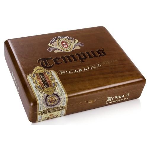 Сигара Alec Bradley Tempus Nicaragua Medius 6