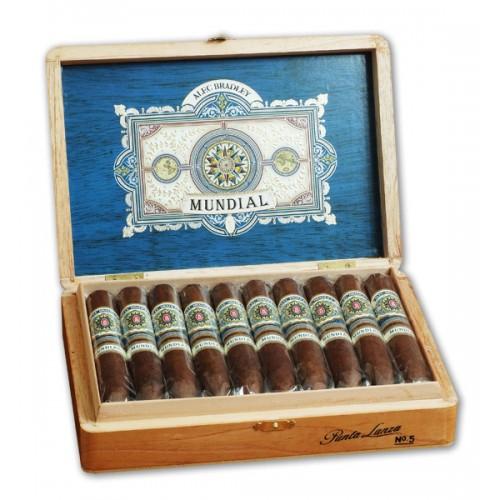 Сигары Alec Bradley Mundial Punta Lanza No5