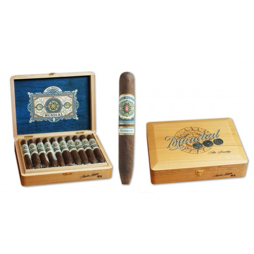 Сигары Alec Bradley Mundial Punta Lanza №6