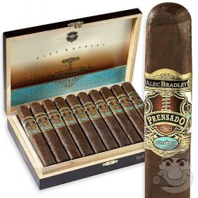 Сигары Alec Bradley Prensado Churchills