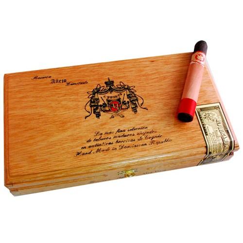 Сигары Arturo Fuente Anejo Reserva № 50
