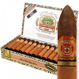 Сигары Arturo Fuente Chateau Cuban Belicoso