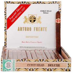 Arturo Fuente Curly Head Deluxe Maduro