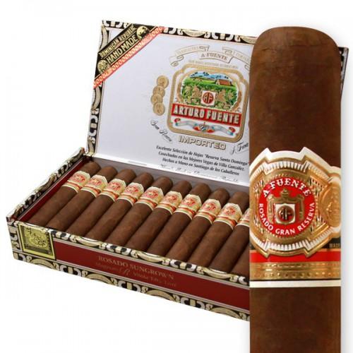 Сигара Arturo Fuente Rosado №52