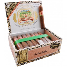 Сигары Arturo Fuente Rothschilds Natural