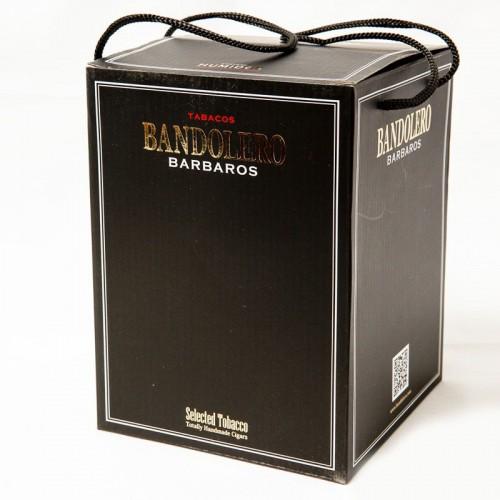 Bandolero Barbaros