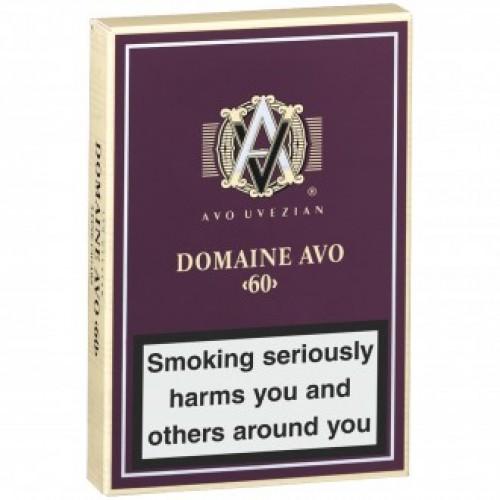 Сигара AVO Domaine №60