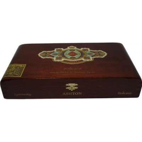 Сигары Ashton Symmetry Belicoso