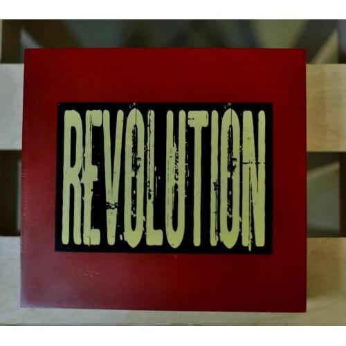 Сигары Te-Amo Revolution Robusto