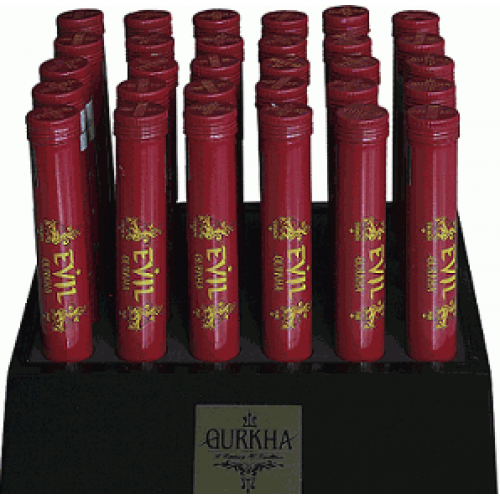Сигары Gurkha Evil Torpedo Tubos