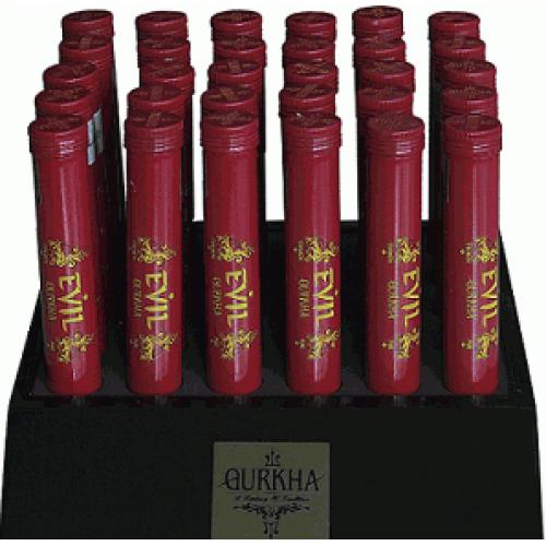 Сигара Gurkha Evil Torpedo Tubos
