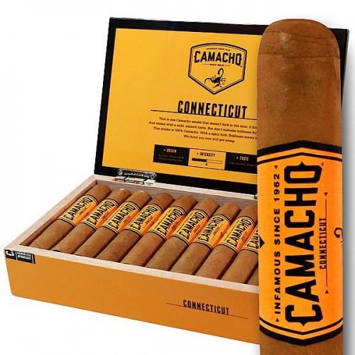 Сигары Camacho Connecticut