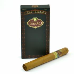 Carlos Torano Casa Torano Toro Gift Pack