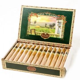 Сигары Carlos Torano Casa Torano Torpedo