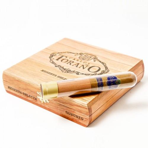 Сигара Carlos Torano Reserva Selecta Robusto