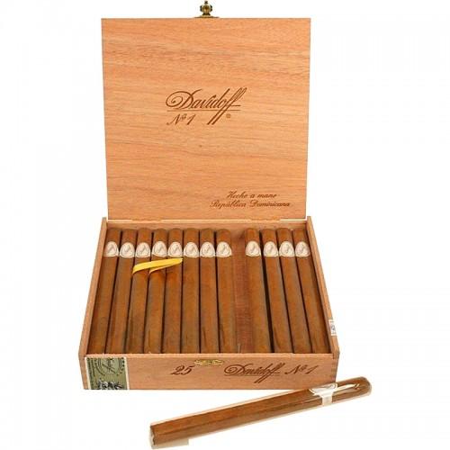 Сигары Davidoff Classic №1