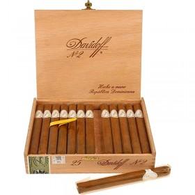 Сигары Davidoff Classic №2